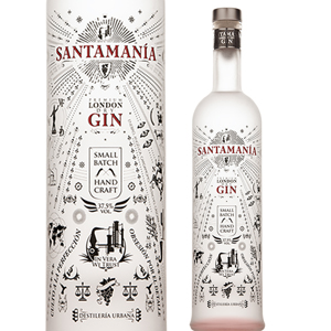 SANTAMANÍA London Dry Gin