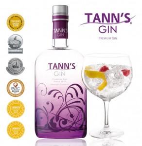 tanns-gin