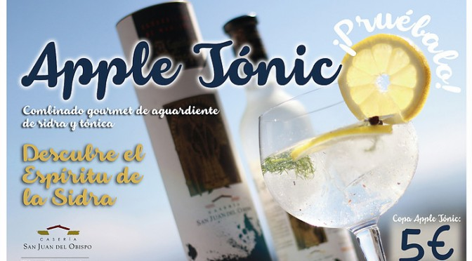 apple tonic